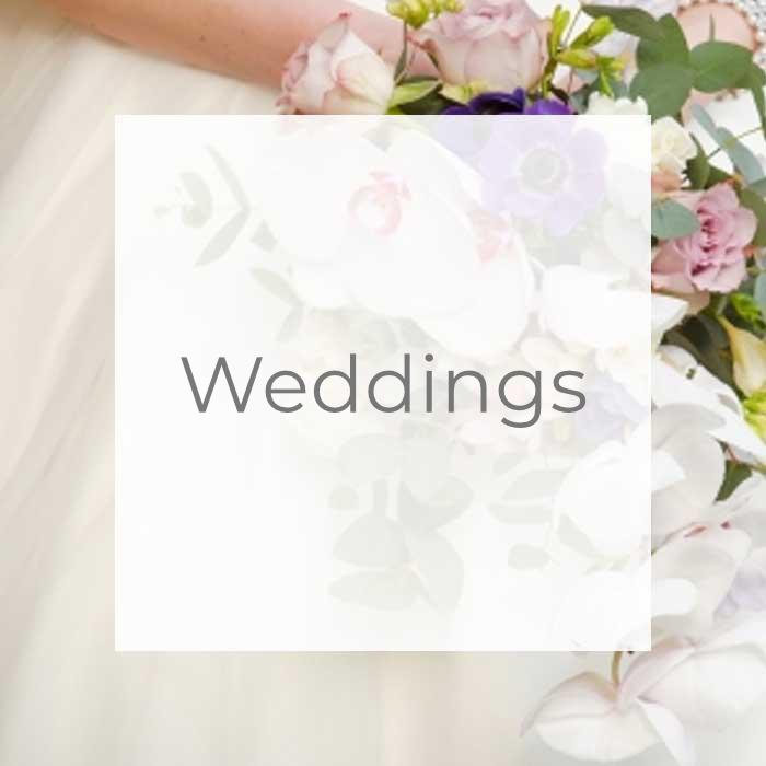 Wedding flowers Solihull